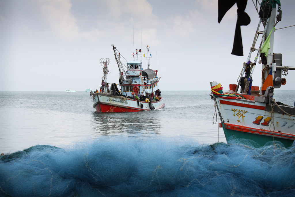 European Union withdrawal of yellow card of IUU for Thailand