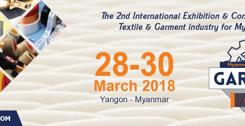 Myanmar trade show aiming to connect local and international