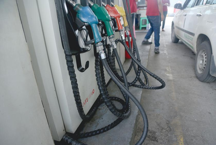 Local fuel prices continuously increased by Ks 40 – 45 liter in 20 days when compared to the same period of last year
