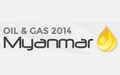 Oil & Gas 2014 Myanmar