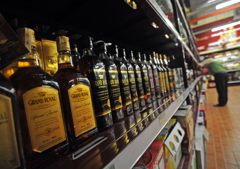 TPG announced sale of its stake in Myanmar Distillery Company Group to Thai Beverage Public Co Ltd