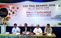 A four day exhibition of top Thai brands will be held at Myanmar Event Park from 24-27 March 2016