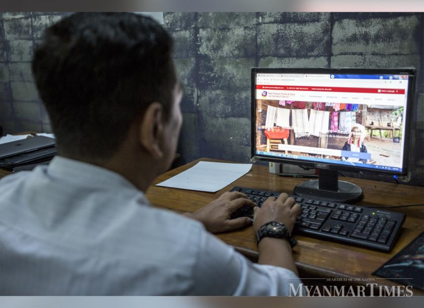 Government committed in developing secure ecosystem for e-commerce in Myanmar which will be a key driver of growth for the country post-pandemic