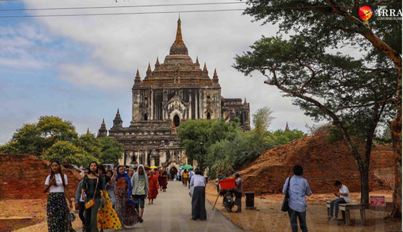 Businesses struggle to get back on their feet as the domestic tourism reopens in Myanmar