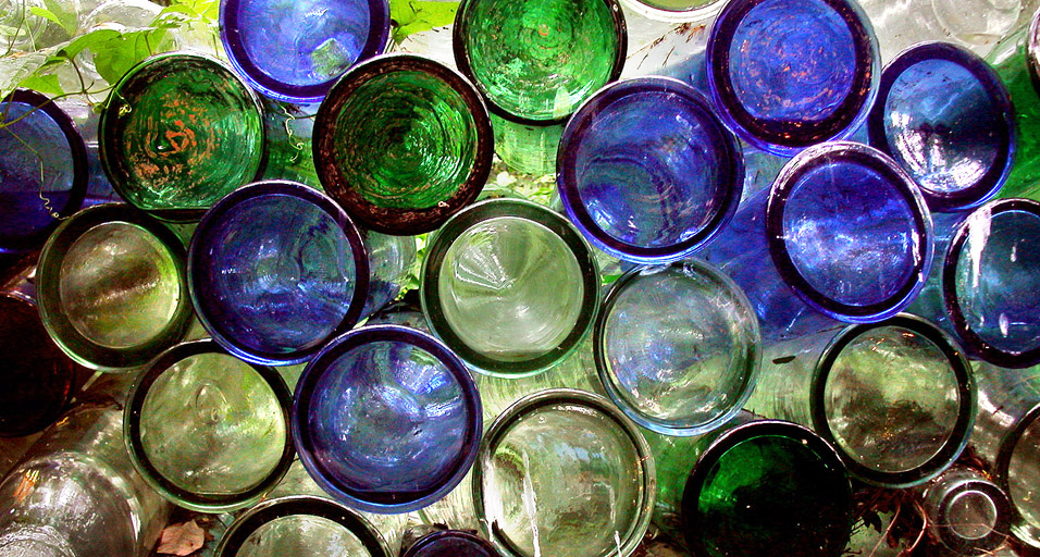 Glass and Glassware Industry in Myanmar
