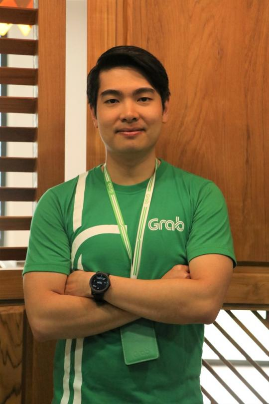 Grab, a leading ride-hailing services provider in Southeast Asia, retains its leadership in Myanmar market