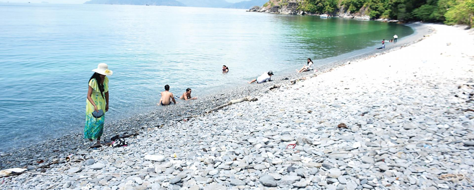 Authorities are planned to launch new tour programs at the Myeik Archipelago in Tanintharyi Region