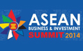 ASEAN Business & Investment Summit 2014