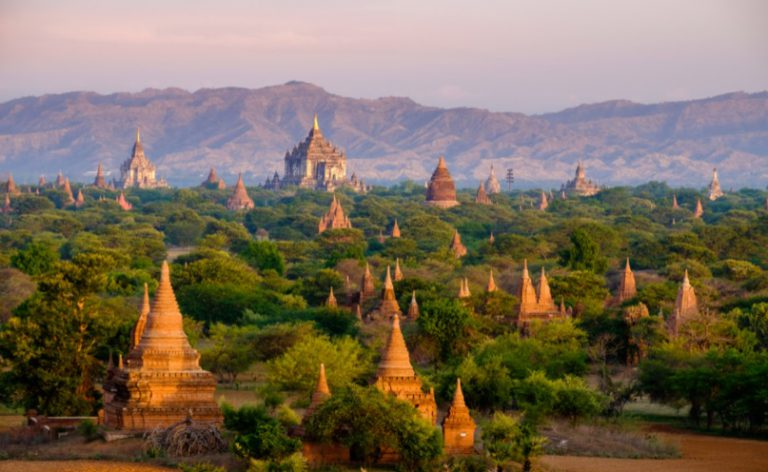 Myanmar plans to reopen tourism industry by allowing Asia travelers in October 2020