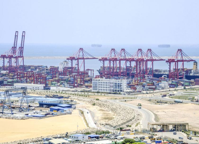Government and media scrutiny and regulations needed to ensure Belt and Road projects are viable