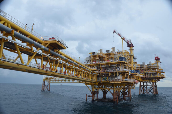 Myanmar's natural gas exports topped USD $ 3.5 million in the past 2019 – 2020 financial year