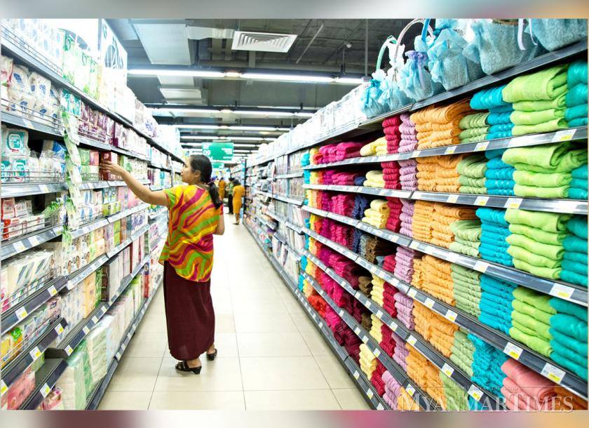 Ministry of Commerce permitted nine wholly foreign retail and wholesale providers to operate in Myanmar